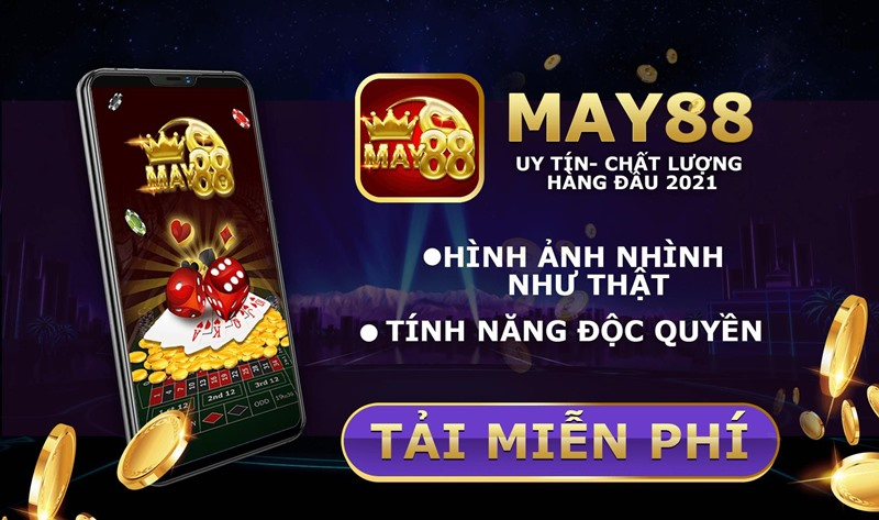 May88 là gì? Tìm hiểu thông tin về cổng game May88