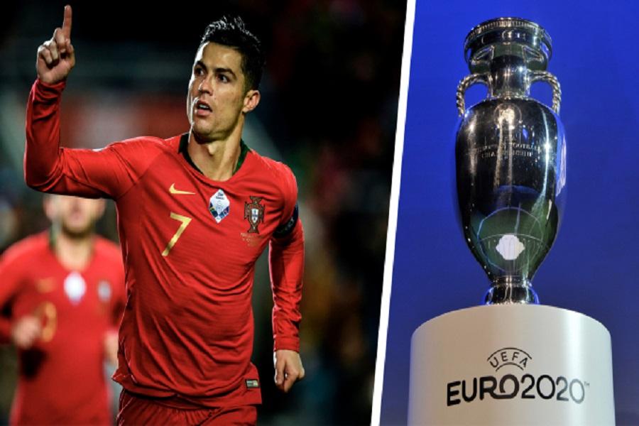 Những bí mật về giải Bóng đá Châu Âu UEFA EURO 2020 mà ít ai biết đến