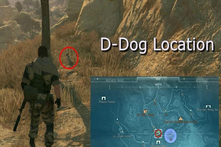 Game Metal Gear Solid