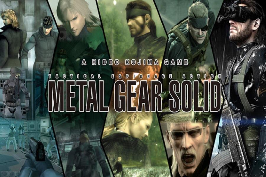 Game Metal Gear Solid V có gì thú vị ?