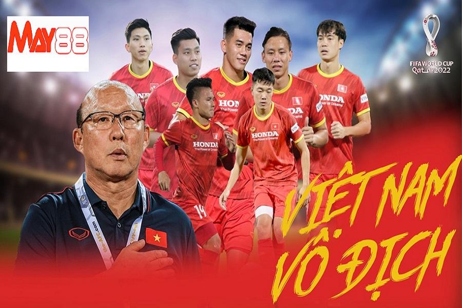 Tâm thế của đội tuyển Việt Nam trong vòng loại Word Cup thứ 3