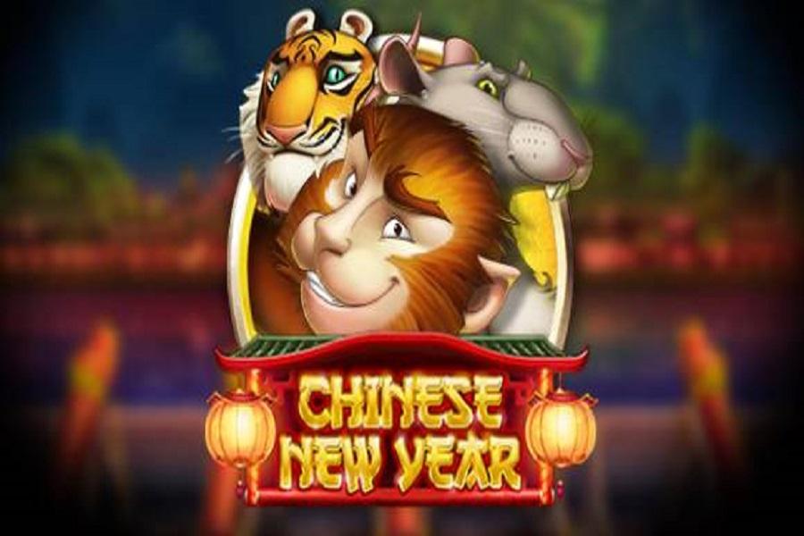 Game Chinese New Year có gì thú vị ?