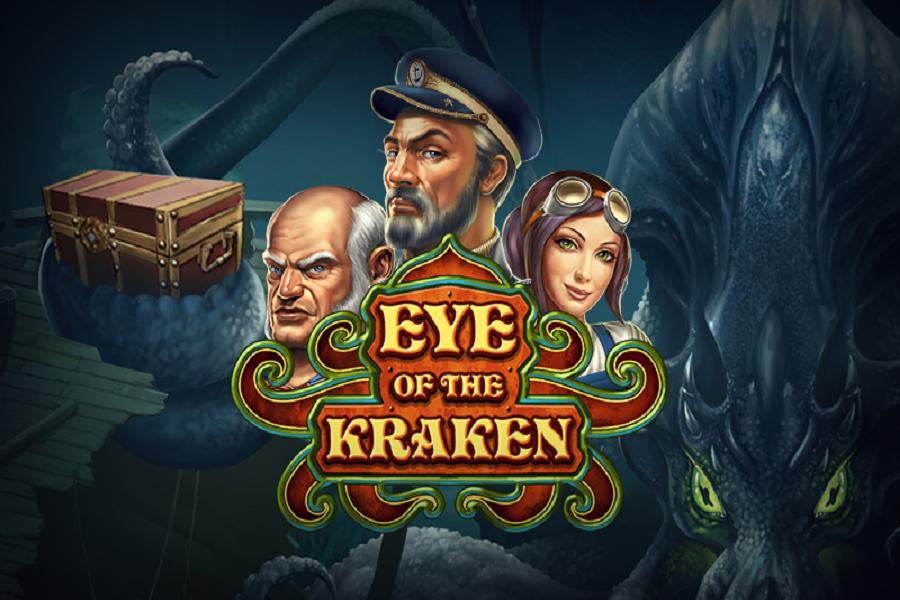 Tìm hiểu từ A- Z về game Eye Of The Kraken