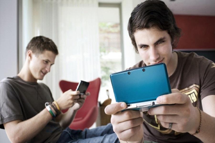 Mơ thấy đánh game online
